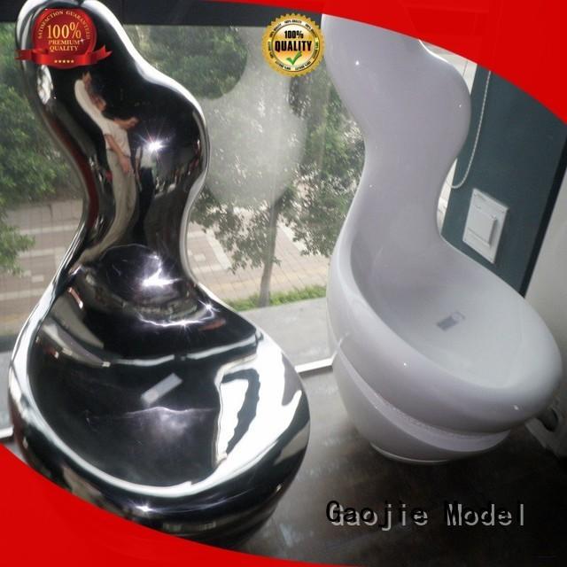 3d printing prototype service sls plastics Warranty Gaojie Model