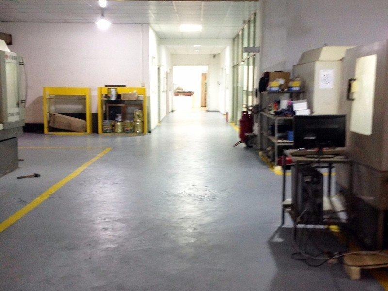 Gaojie Workshop