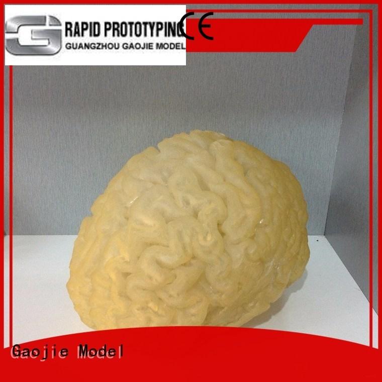Gaojie Model Brand printing popular 3d printing companies manufacture
