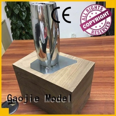 metal rapid prototyping stainless services Bulk Buy wood Gaojie Model