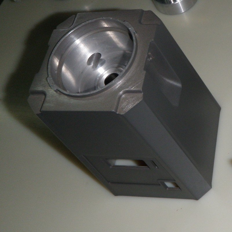 Stainless Steel High Precision Parts