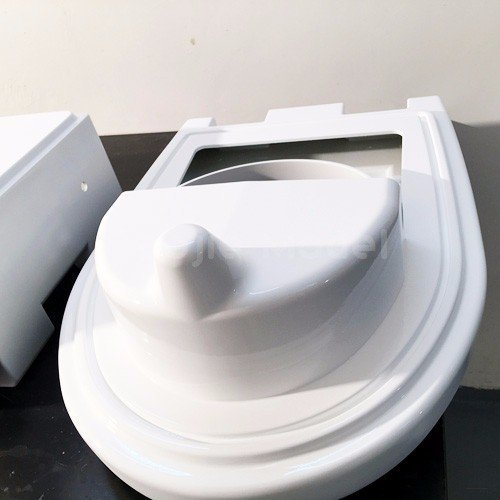 GreenLatrine Composting Toilets in North America