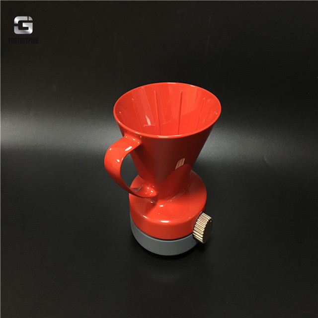 Glossy Coffee cup model
