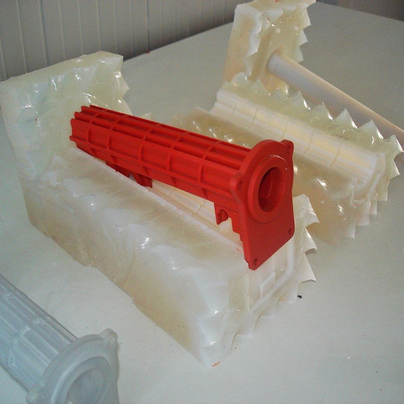 Plastic low volume production genuine factory supply machining modeling