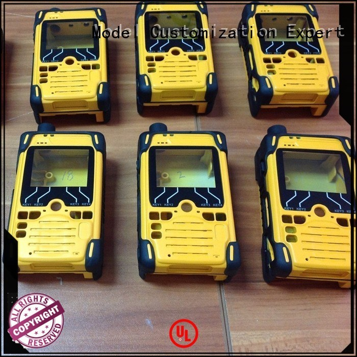 Gaojie Model Brand mould permeable vacuum casting manufacture