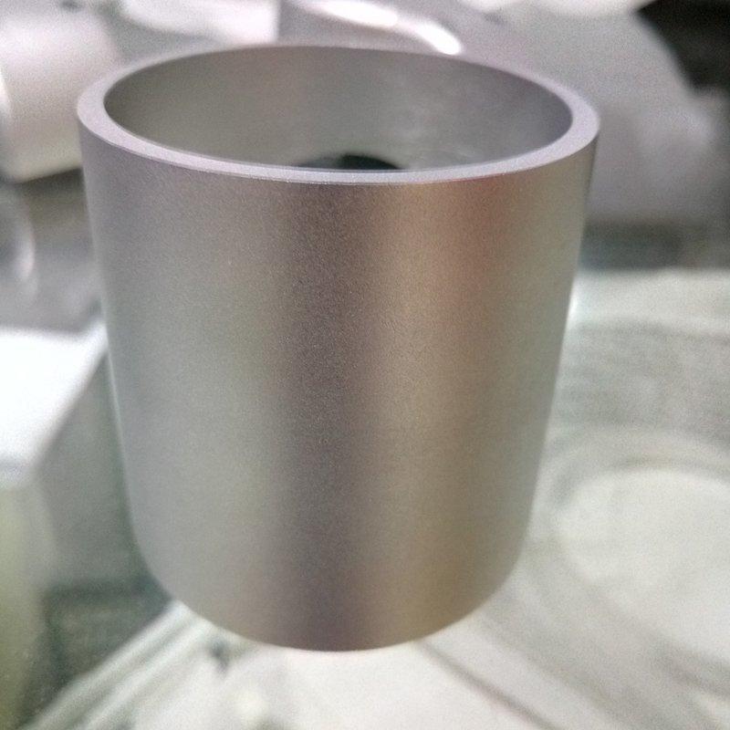 Polished Anodized Chrome Plating Metal