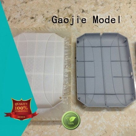 Gaojie Model Brand permeable moulding rapid prototyping companies transparent supplier