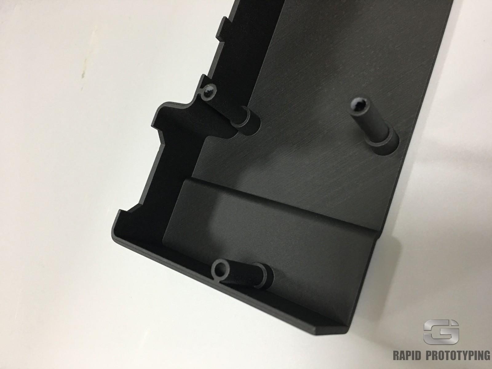 cnc plastic machining advance custom plastic fabrication Gaojie Model Brand