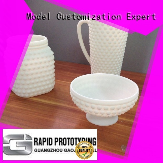 3d printing prototype service medical fruits 3d printing companies Gaojie Model Brand