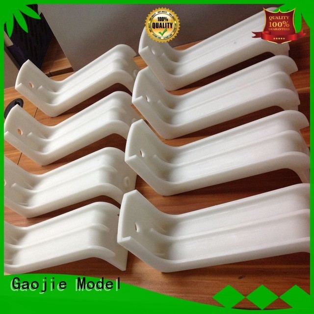 Wholesale parts rapid prototyping companies low Gaojie Model Brand