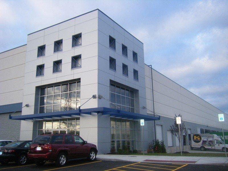 Factory Location