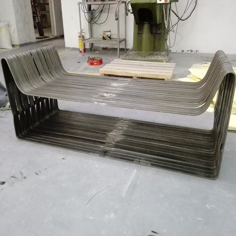Qualified cnc machining service Stainless Steel Metal Prototype