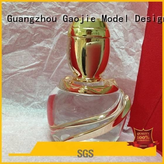3d print transparent plastic cups cnc Transparent Prototypes Gaojie Model Brand