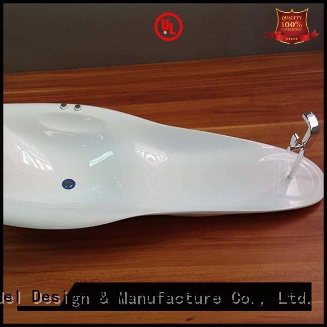 Gaojie Model Brand advance model plastic prototype service tap device