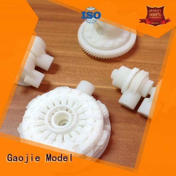Gaojie Model modeling service custom 3d printing prototype service cup