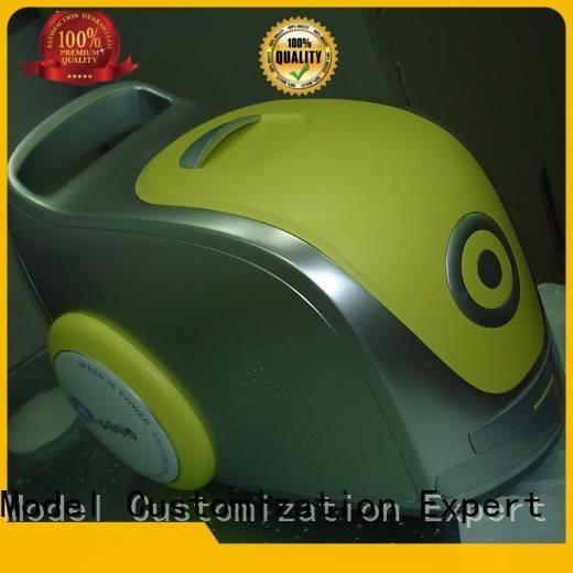 plastic prototype service loudspeaker intelligent Plastic Prototypes Gaojie Model Brand