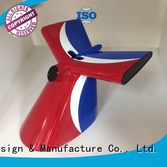 Gaojie Model Brand 3d industrial prototype 3d printing prototype service