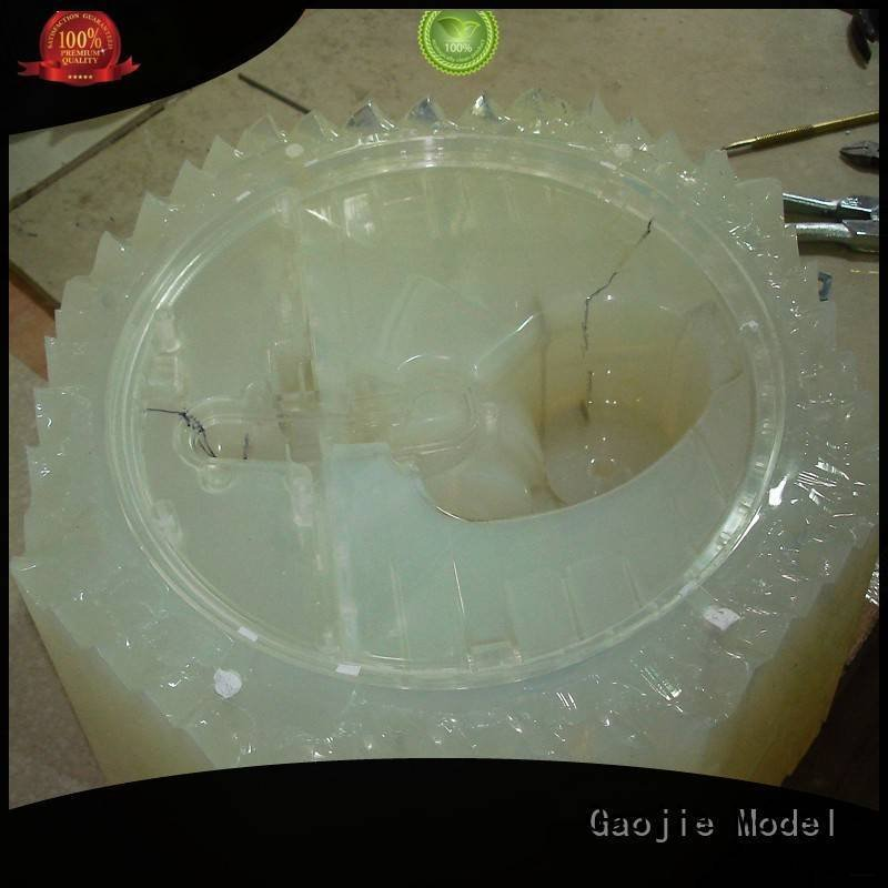 customized rapid prototyping companies industrial permeable