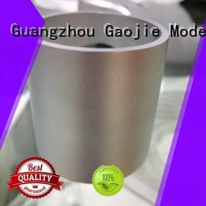 mobile appliance Gaojie Model Metal Prototypes