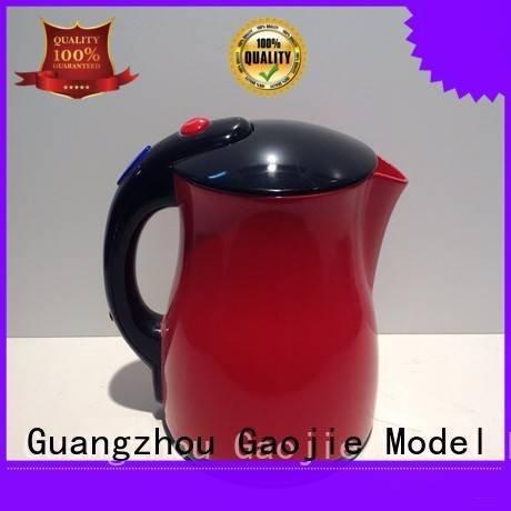 Gaojie Model custom plastic fabrication machining machinery printing plastic