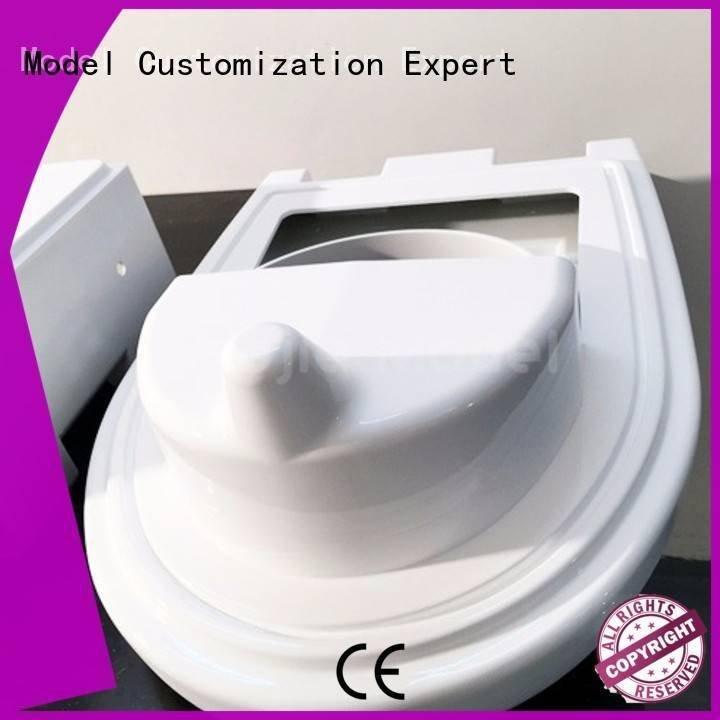 Gaojie Model Brand household professional steel custom plastic fabrication printing