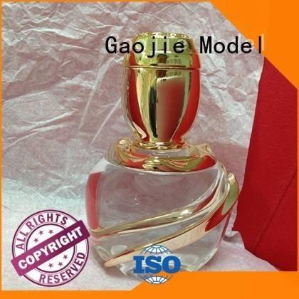 Gaojie Model Brand transparent household Transparent Prototypes parts pump