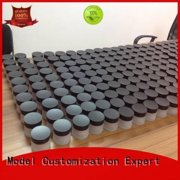 Custom industrial keys vacuum casting