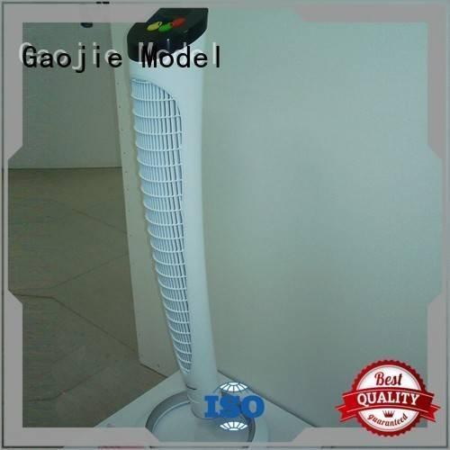 plastic prototype service reader Gaojie Model Brand Plastic Prototypes