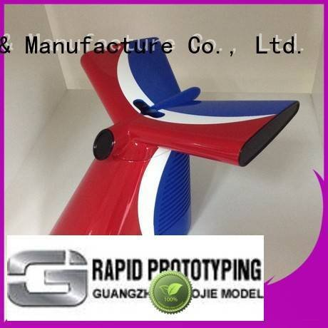 cartoon cup rapid Gaojie Model 3d printing prototype service