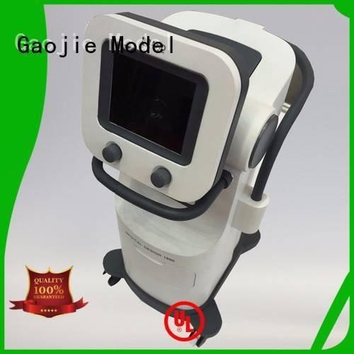 Hot cnc plastic machining plastic custom plastic fabrication lounge Gaojie Model
