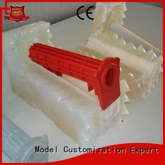 machine vacuum casting shell Gaojie Model