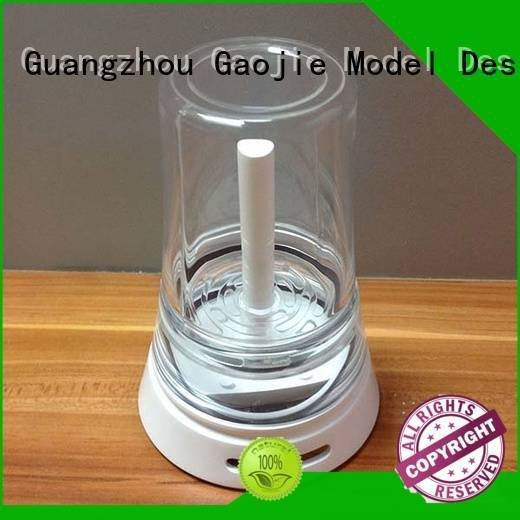 3d print transparent plastic abs plastic high household