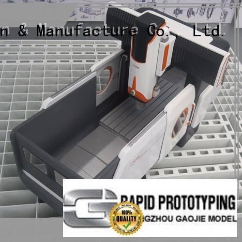 OEM Plastic Prototypes famous model plastic prototype service