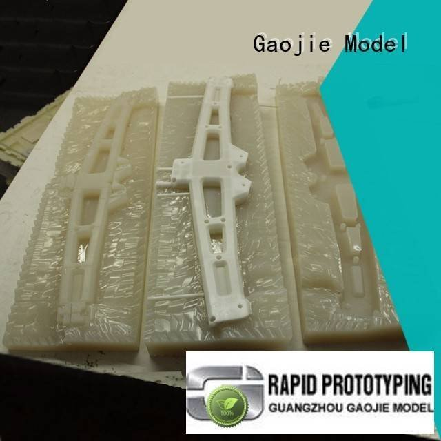 rapid prototyping companies motor customized Gaojie Model Brand