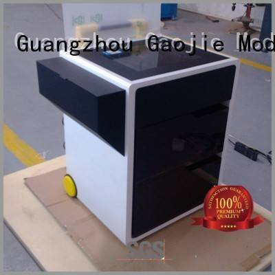 professional hairdryer company lager Gaojie Model Plastic Prototypes