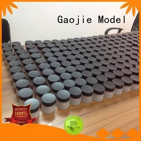 keys connector permeable Gaojie Model vacuum casting