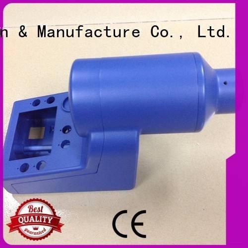 cnc plastic machining factory custom plastic fabrication design