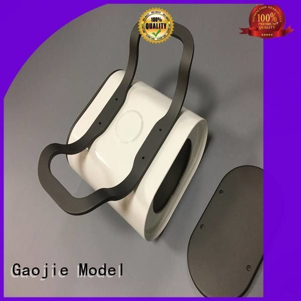medical custom plastic fabrication america Gaojie Model
