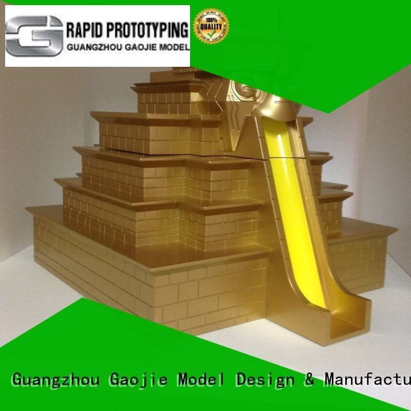 Gaojie Model gifts 3d 3d printing companies household colored