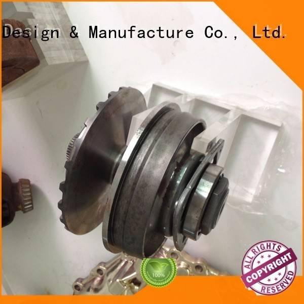 design electronic aliumium Gaojie Model Metal Prototypes