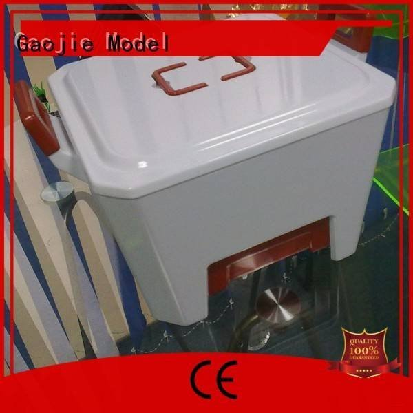 plastic prototype service china device Plastic Prototypes Gaojie Model Warranty