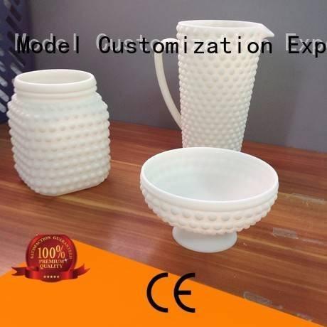3d printing prototype service rapid bowl arts electroplating