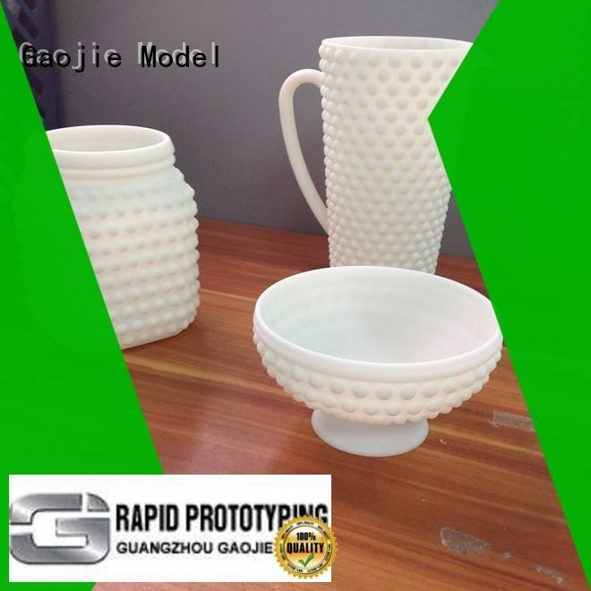 3d printing prototype service models Gaojie Model Brand 3d printing companies