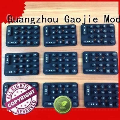 volume vacuum casting Gaojie Model rapid prototyping companies