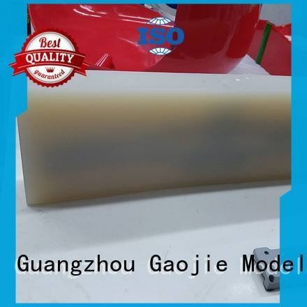 rapid prototyping companies making vacuum mold rubber