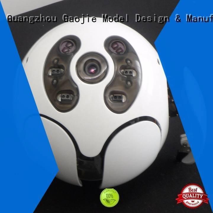 plastic prototype service electronics household Plastic Prototypes Gaojie Model Warranty