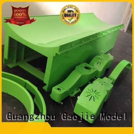 plastic chair toy custom plastic fabrication Gaojie Model Brand