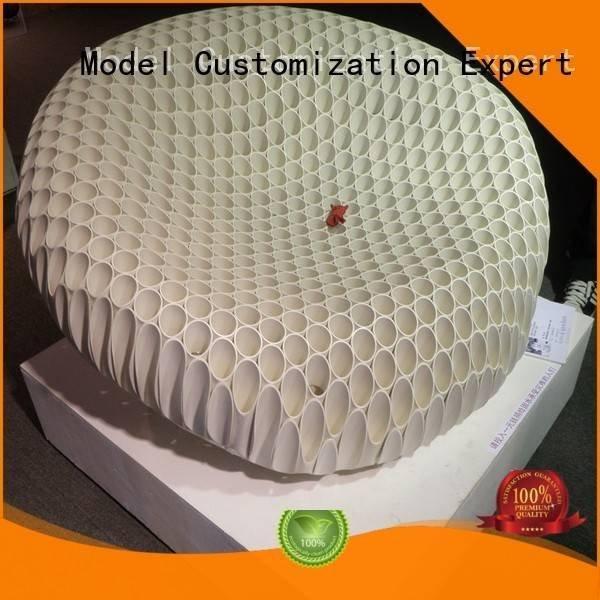 Custom aluminum custom plastic fabrication water cnc plastic machining