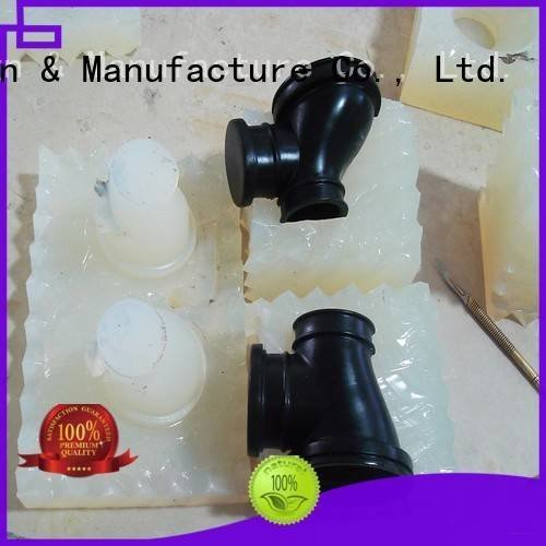 Gaojie Model Brand connector silicone machine vacuum casting