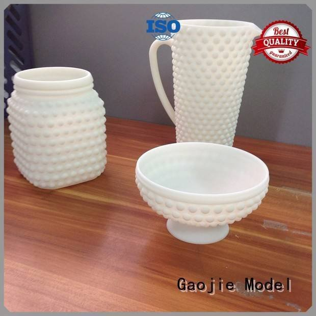 fabrication crown 3d printing companies competitive Gaojie Model